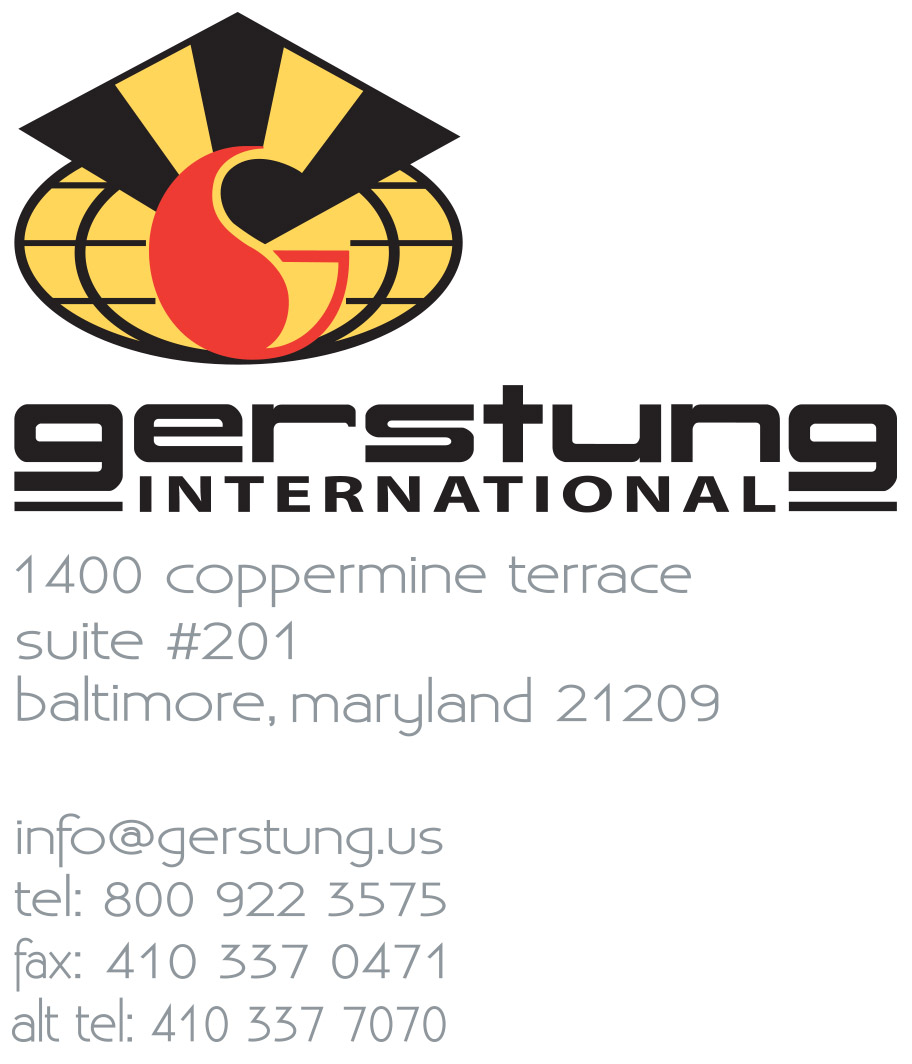 gerstung international home